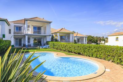 Encosta T2 with Pool in Quinta do Lago