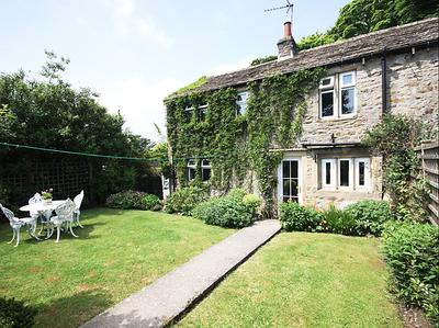 Conway Cottage in Cracoe, Skipton