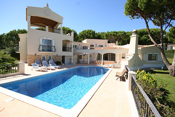 Algarve villas from The Villa Company