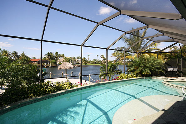 Florida villas from The Villa Company